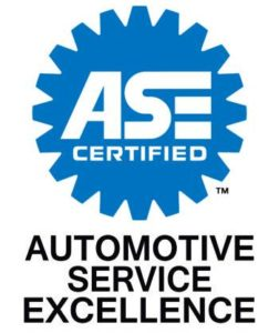 Automotive service , car repair and maintenance